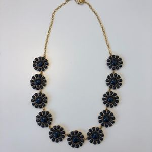 kate spade 'glossy garden' long necklace